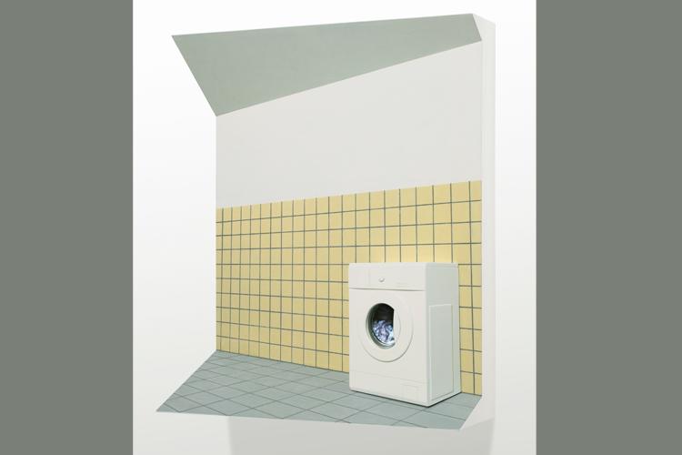 MauricevanTellingen-Wasmachine